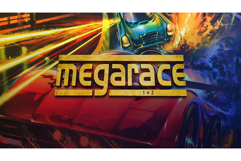 MegaRace 1+2 - Download - Free GoG PC Games