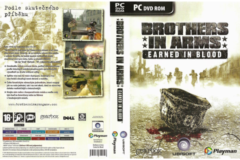 Brothers in Arms: Earned in Blood ~ Install Guide Games
