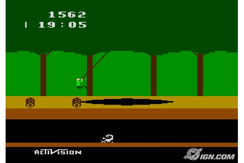 GDC: 10 Things You Didn't Know About Pitfall! and ...