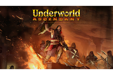 Underworld Ascendant successfully funded with five stretch ...