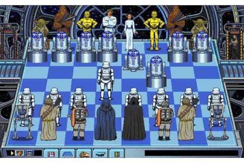 Star Wars Chess download PC