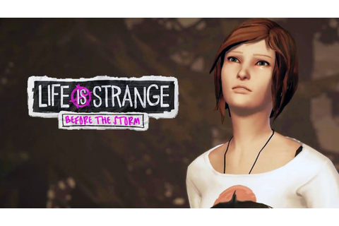 LIFE IS STRANGE BEFORE THE STORM - Preview Gameplay e ...