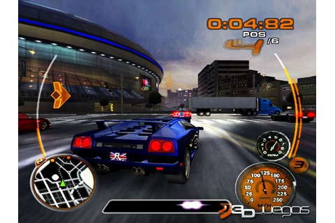 Midnight Club 3 DUB Edition Remix para PS2 - 3DJuegos