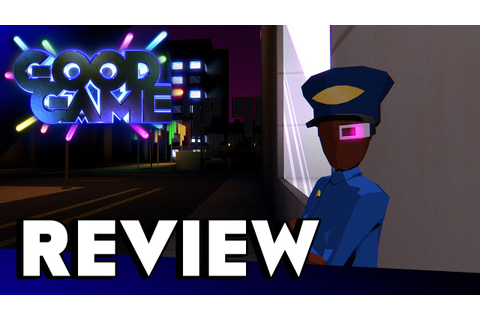 Good Game Review - Neon Struct - TX: 16/6/15 - YouTube