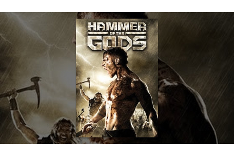 Hammer of the Gods - YouTube