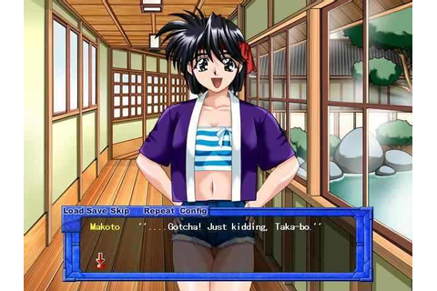 Tokimeki Check in Download Free Full Game | Speed-New