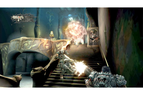 [PS3] Quantum Theory | Download Game Full Iso
