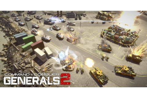 command and conquer generals 2 resources - Google Search ...