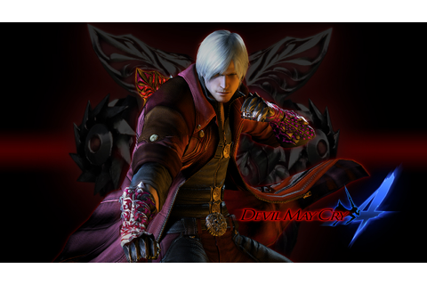 the best games: devil may cry 4