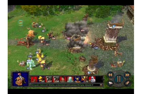 Heroes of Might and Magic V Tribes of the East Final ...