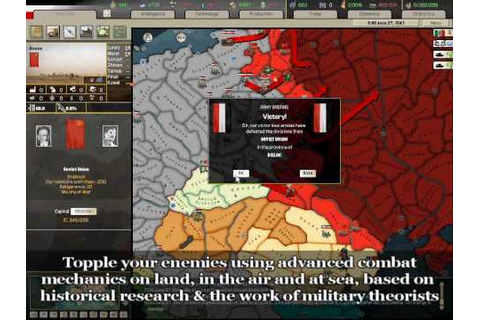 Arsenal of Democracy Download Free Full Game | Speed-New