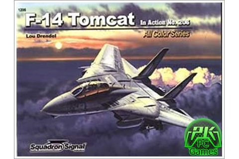 F-14 Tomcat PC Game Download Free | Full Version | Fighter ...
