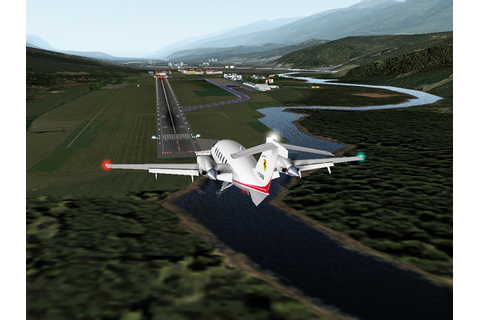 Dream Games: X-Plane 9
