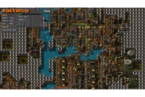 Factorio - screenshots gallery - screenshot 4/15 ...
