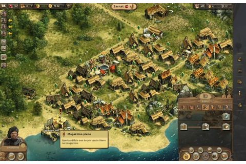 Download Anno Online strategy, free-to-play, with ...