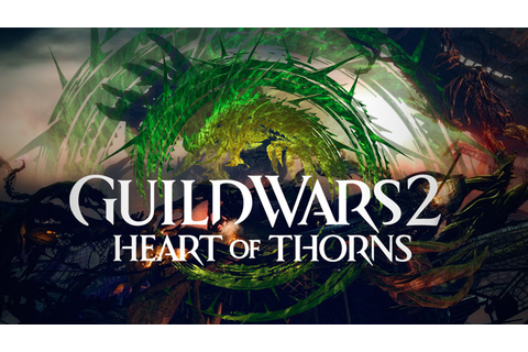 Guild Wars 2 - Heart of Thorns - PC - Buy it at Nuuvem