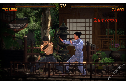 Kings of Kung Fu - Download Free Full Games | Fighting games