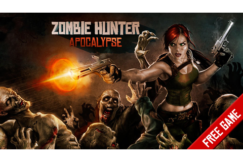 Zombie Hunter: Apocalypse - Android Apps on Google Play