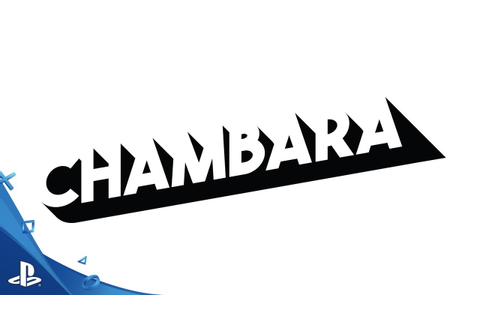 Chambara - E3 2016 Gameplay Trailer | PS4 - YouTube