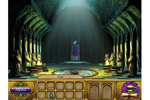 The Sultan's Labyrinth: A Royal Sacrifice game download