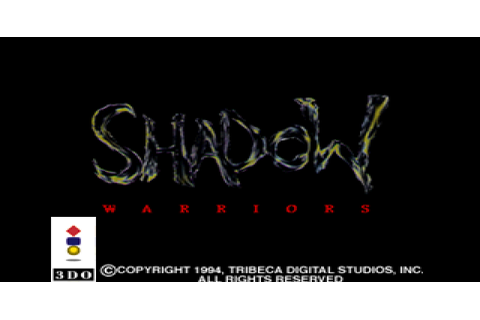 Shadow Warriors Download Game | GameFabrique