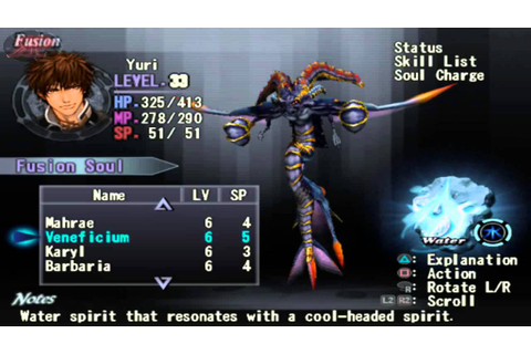 Shadow Hearts Covenant Review