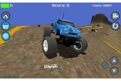 RC Car Hill Racing Simulator - Android Apps on Google Play