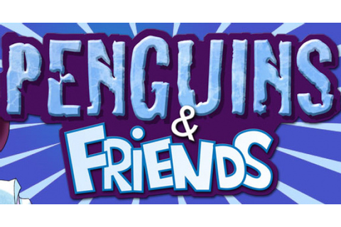 Penguins & Friends - Hey! That's My Fish! (WiiWare) News ...