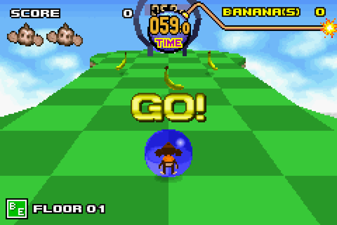 Super Monkey Ball Jr. Download Game | GameFabrique