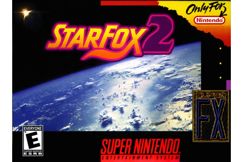 'Star Fox 2': Nintendo SNES Classic will feature ...