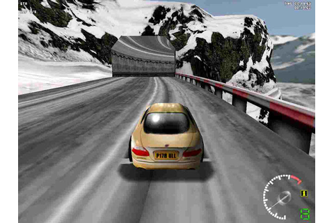 Test Drive 5 Game - PC Full Version Free Download