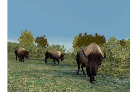 Cabela's Big Game Hunter 2004 Season Screenshots | GameWatcher