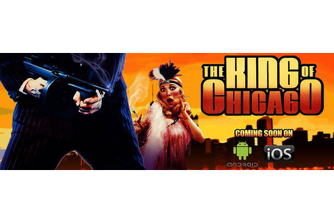 [Updated] Cinemaware to bring The King of Chicago to ...