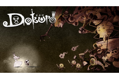 Dokuro gets surprise release on Switch - Nintendo Everything