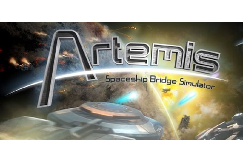 Artemis Spaceship Bridge Simulator Free Download (v2.6.0 ...