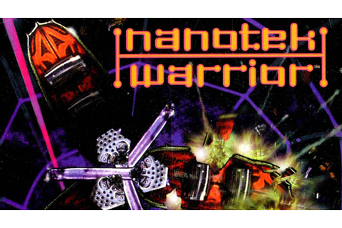 CGR Undertow - NANOTEK WARRIOR review for PlayStation ...