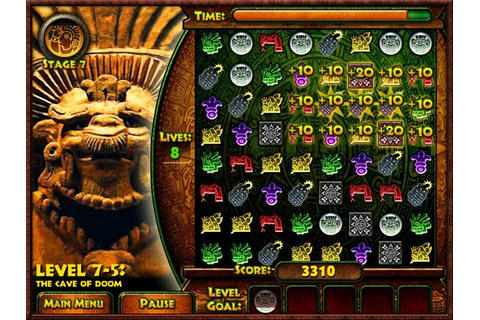 The Lost City of Gold Game|Play Free Download Games|Ozzoom ...