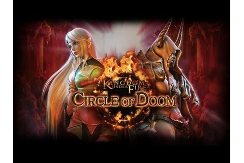 Kingdom Under Fire: Circle Of Doom Boss 2 - YouTube