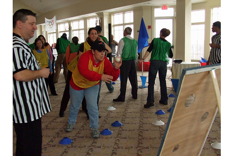 6 Tips for a Successful Office Olympics | TeamBonding
