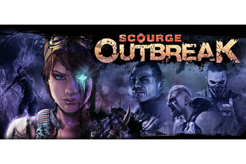 Scourge: Outbreak on Steam