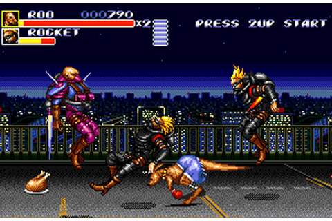 Streets of Rage 3 - The 25 Best Co-Op Video Games to Play ...