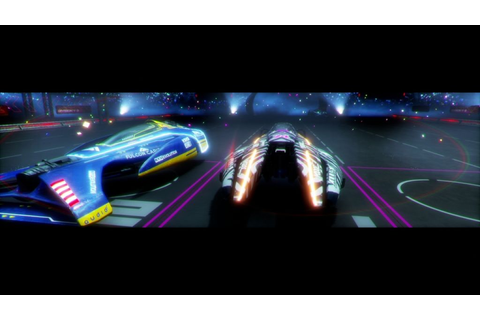 Fast RMX : Game Over Online