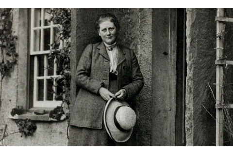 Beatrix Potter biography - The lonely life of the best ...