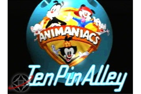 Animaniacs Ten Pin Alley Screenshots, Pictures, Wallpapers ...