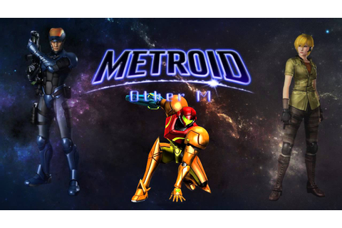 [Music] Metroid: Other M - Game Over - YouTube