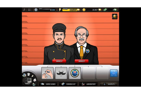 Criminal Case: Save the World - WWGDB