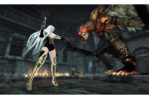 Vindictus on Steam