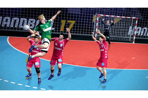 Handball 17 Steam Key for PC - Buy now