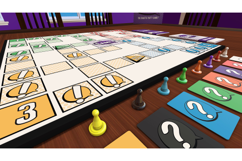 Download Tabletop Simulator - Mr. Game! Full PC Game