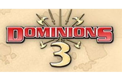 Dominions 3: The Awakening - Game information hub | Hooked ...